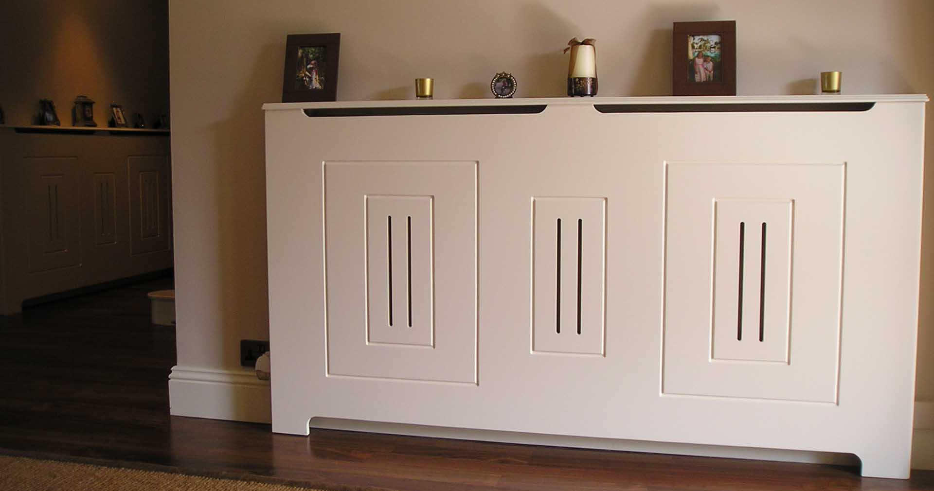Custom Radiator Covers Bradmore Radiator Cover
