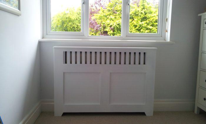 adale radiator cover