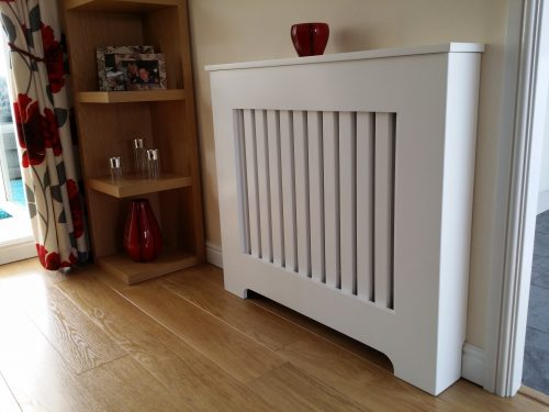 richmond radiator cover
