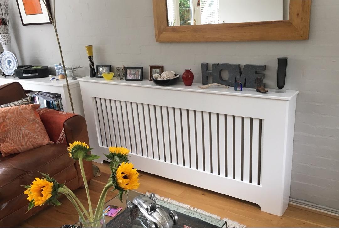 richmond radiator cover