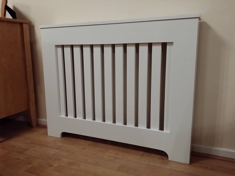 Custom Radiator Covers Richmond Radiator Cover